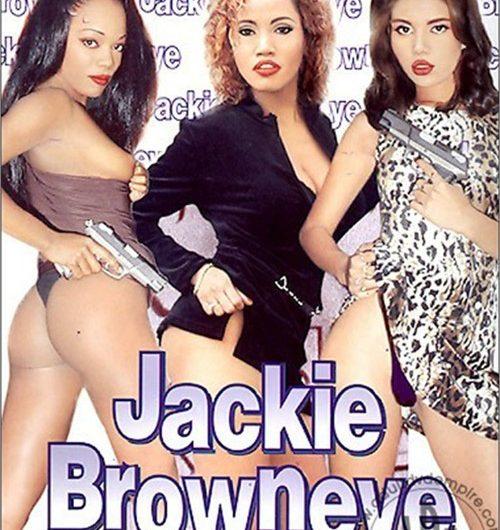 Jackie Browneye Porn Movie
