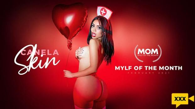 MylfOfTheMonth 2021 02 14 Canela Skin A Dose Of Pleasure