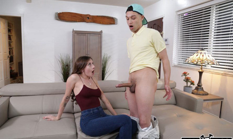 MomIsHorny 2021 02 05 Ally Cooper – Diamond Cock For Step Mom mih18046