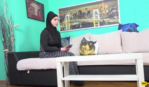 SexWithMuslims E138 Busty Muslim Gets Fucked Hard CZECH