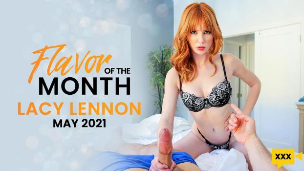 StepSiblingsCaught 2021 05 01 Lacy Lennon – May 2021 Flavor Of The Month