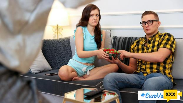 StepSiblingsCaught 2021 05 13 Anie Darling – Kiss And Make Up With Your Step Sister